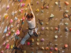 inglesport climbing wall