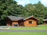 Pinecroft Lodges